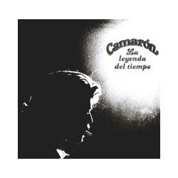 Musik: La leyenda del tiempo (Edicion 35 Aniversario) 180  von Camaron De La Isla