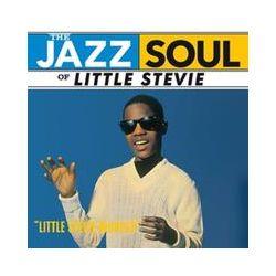 Musik: The Jazz Soul Of Little Stevie  von Stevie Wonder