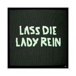 Musik: Lass Die Lady Rein (Vinyl+CD)  von Reverend Klotz Almut & Dabeler