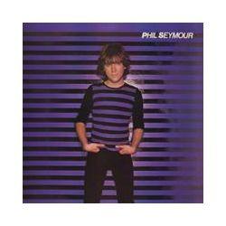 Musik: Phil Seymour  von Phil Seymour
