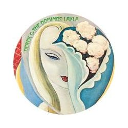Musik: Layla And Other Assorted Love Songs (BTB Pic.LTD)  von Derek & The Dominos