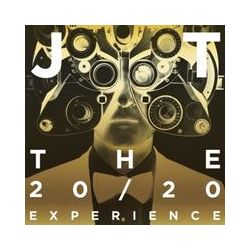 Musik: The 20/20 Experience-The Complete Experience  von Justin Timberlake