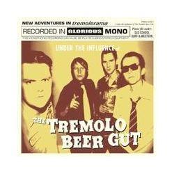 Musik: Under The Influence Of...  von The Tremolo Beer Gut
