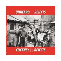 Musik: Unheard Rejects 1979-1981  von Cockney Rejects