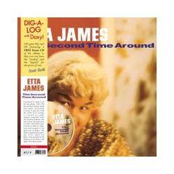 Musik: The Second Time Around  von Etta James