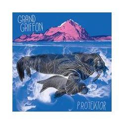 Musik: Protektor  von Grand Griffon