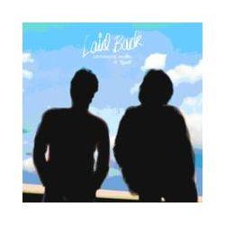 Musik: Uptimistic Music (2LP+MP3/Colour/Gatef.)  von Laid Back