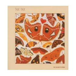 Musik: The Colour Of Spring (LP & DVD-Audio)  von Talk Talk