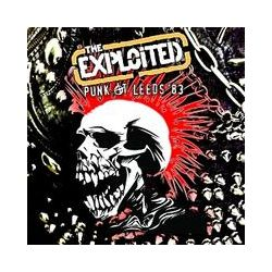 Musik: Punk At Leeds '83  von The Exploited