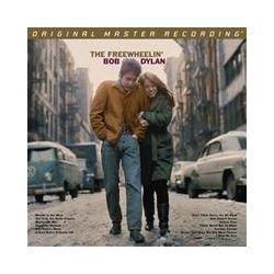 Musik: The Freewheelin' Bob Dylan-45rpm  von Bob Dylan