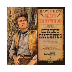 Musik: Rawhide's Clint Eastwood  von Clint Eastwood
