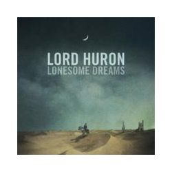 Musik: Lonesome Dreams  von Lord Huron