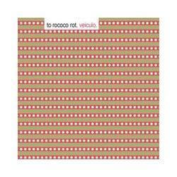 Musik: Veiculo (Ltd.Edt.)  von To rococo rot