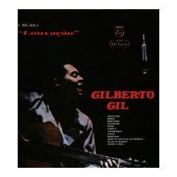 Musik: Louvacao  von Gilberto Gil