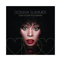 Musik: Love To Love You Donna (ltd.Ed.)  von Donna Summer