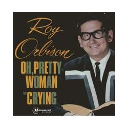 Musik: Threads+Grooves (Oh,Pretty Woman b/w Crying)  von Roy Orbison