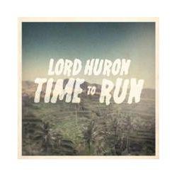 Musik: Time To Run EP  von Lord Huron