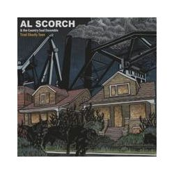 Musik: Tired Ghostly Town  von Al Scorch And The Country Soul Ensemble