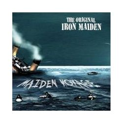 Musik: Maiden Voyage  von The Original Iron Maiden