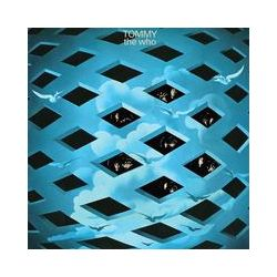 Musik: Tommy (2 LP Deluxe Edition)  von The Who