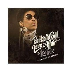 Musik: Rock And Roll Love Affair  von Prince