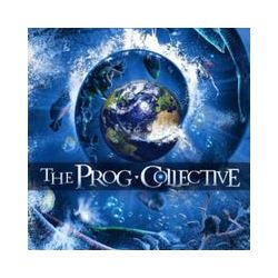 Musik: The Prog Collective  von The Prog Collective