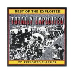 Musik: Totally Exploited-Best Of  von The Exploited