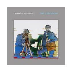 Musik: The Crackdown (Vinyl+CD)  von Cabaret Voltaire