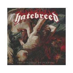 Musik: The Divinity Of Purpose  von Hatebreed