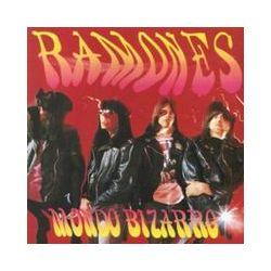 Musik: Mondo Bizarro  von Ramones