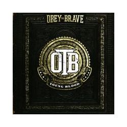Musik: Young Blood  von Obey The Brave