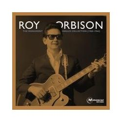 Musik: Monument Singles  von Roy Orbison
