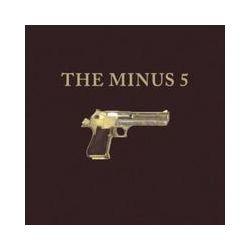 Musik: Self Titled Aka The Gun Album (LP+7  von The Minus 5