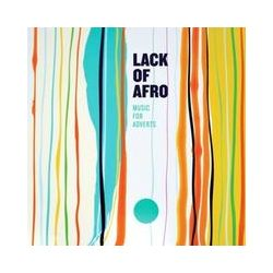 Musik: Music For Adverts  von Lack Of Afro