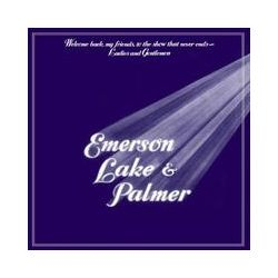 Musik: Welcome Back My Friends...  von Emerson Lake & Palmer