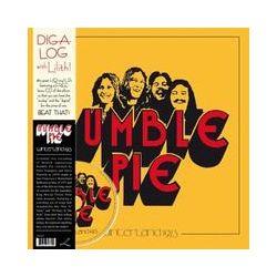 Musik: Winterland 1973 (LP+CD)  von Humble Pie