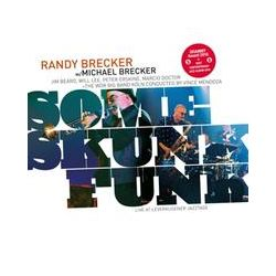 Musik: Some Skunk Funk  von Michael With WDR Big Band Brecker Randy & Brecker