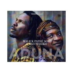Musik: Aduna  von Bao Sow Malick Path' & Sissoko