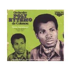 Musik: Echos Hypnotiques  von Orchestre Poly-Rythmo De Cotonou