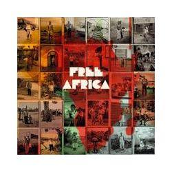 Musik: Free Africa (4-CD-Box)