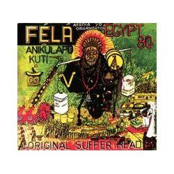 Musik: Original Sufferhead/ITT (Remastered)  von Fela Kuti