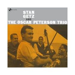 Musik: Stan Getz And The Oscar Peterson Trio  von Getz,Stan & Peterson,Oscar Trio