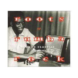 Musik: Roots Of Rumba Rock-Congo Classics 1953-1955