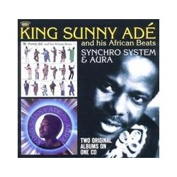 Musik: Synchro System/Aura  von King Sunny Ad And His African Beats