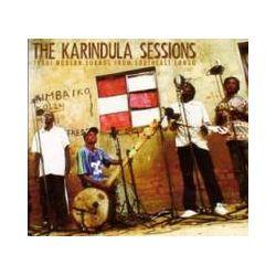 Musik: The Karindula Sessions