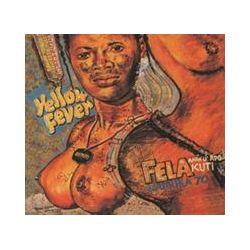 Musik: Yellow Fever/Na Poi (Remastered)  von Fela Kuti