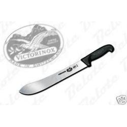 "Victorinox Forschner 12"" Butcher Knife Blk Fibrox 40531"
