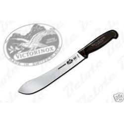 "Victorinox Forschner 10"" Butcher Knife Blk Fibrox 40530"
