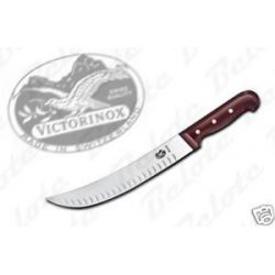 """Victorinox Forschner 10"""" Cimeter Knife Rosewood 40030"""