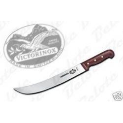"""Victorinox Forschner 12"""" Cimeter Knife Rosewood 40133"""